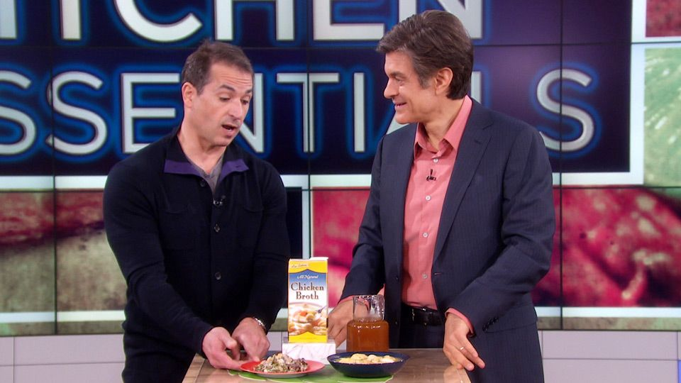 Bobby Deen's Guide to Lighter Southern Cooking