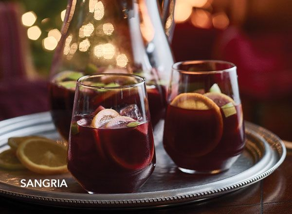 Sangria Recipe Publix recipes, Publix aprons recipes