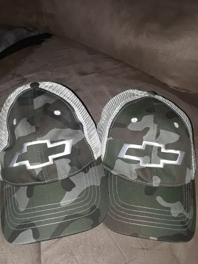 New Womens Chevy GM Baseball Cap Adjustable Camo(set of 2) New!  fashion   clothing  shoes  accessories  womensaccessories  hats (ebay link) f6e4c86e444f