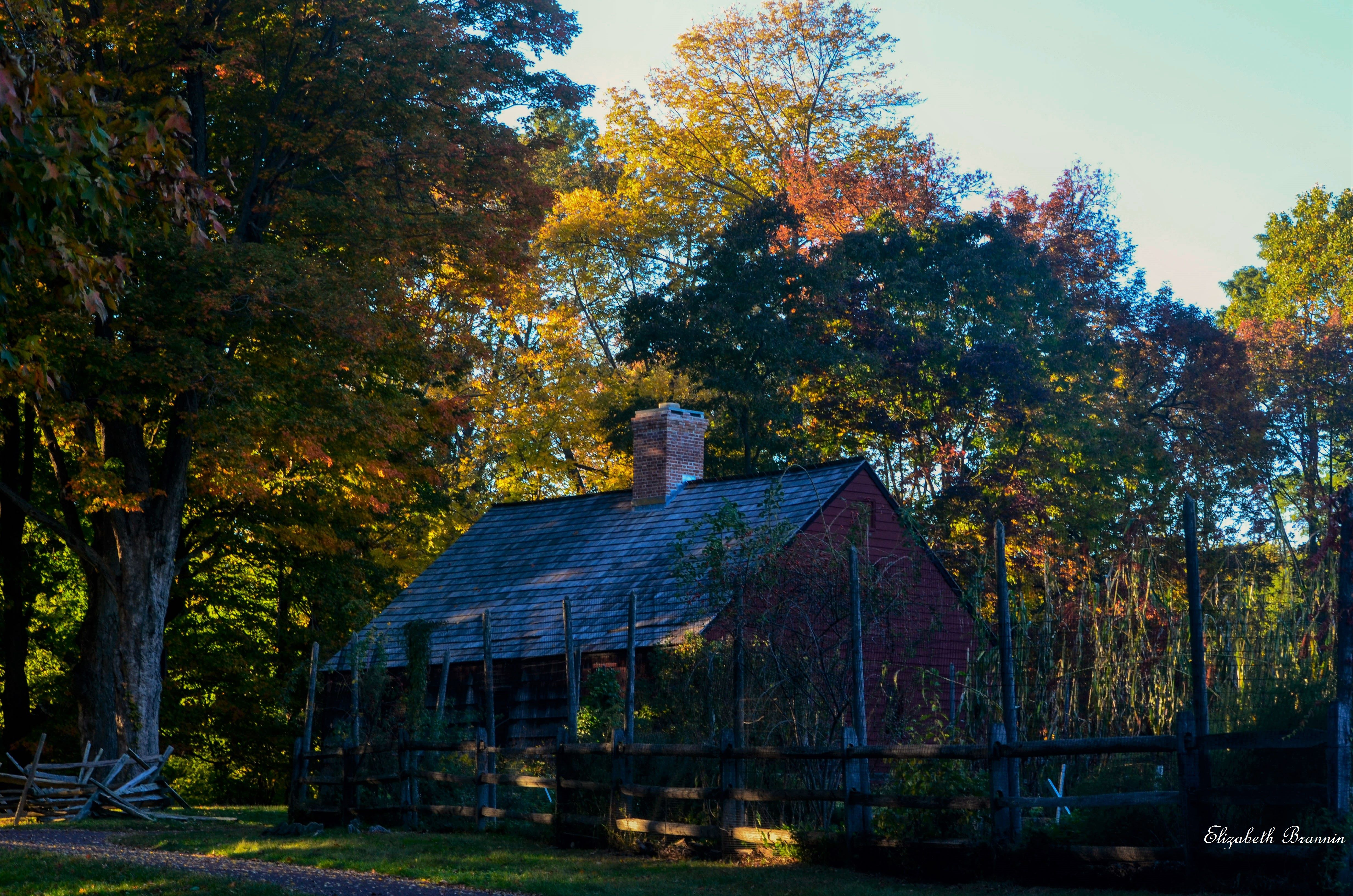 Morristown New Jersey
