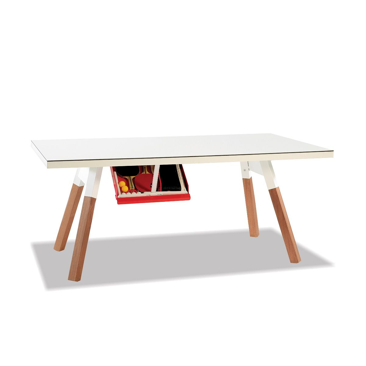 Small Outdoor Ping Pong Table White Outdoor Ping Pong Table