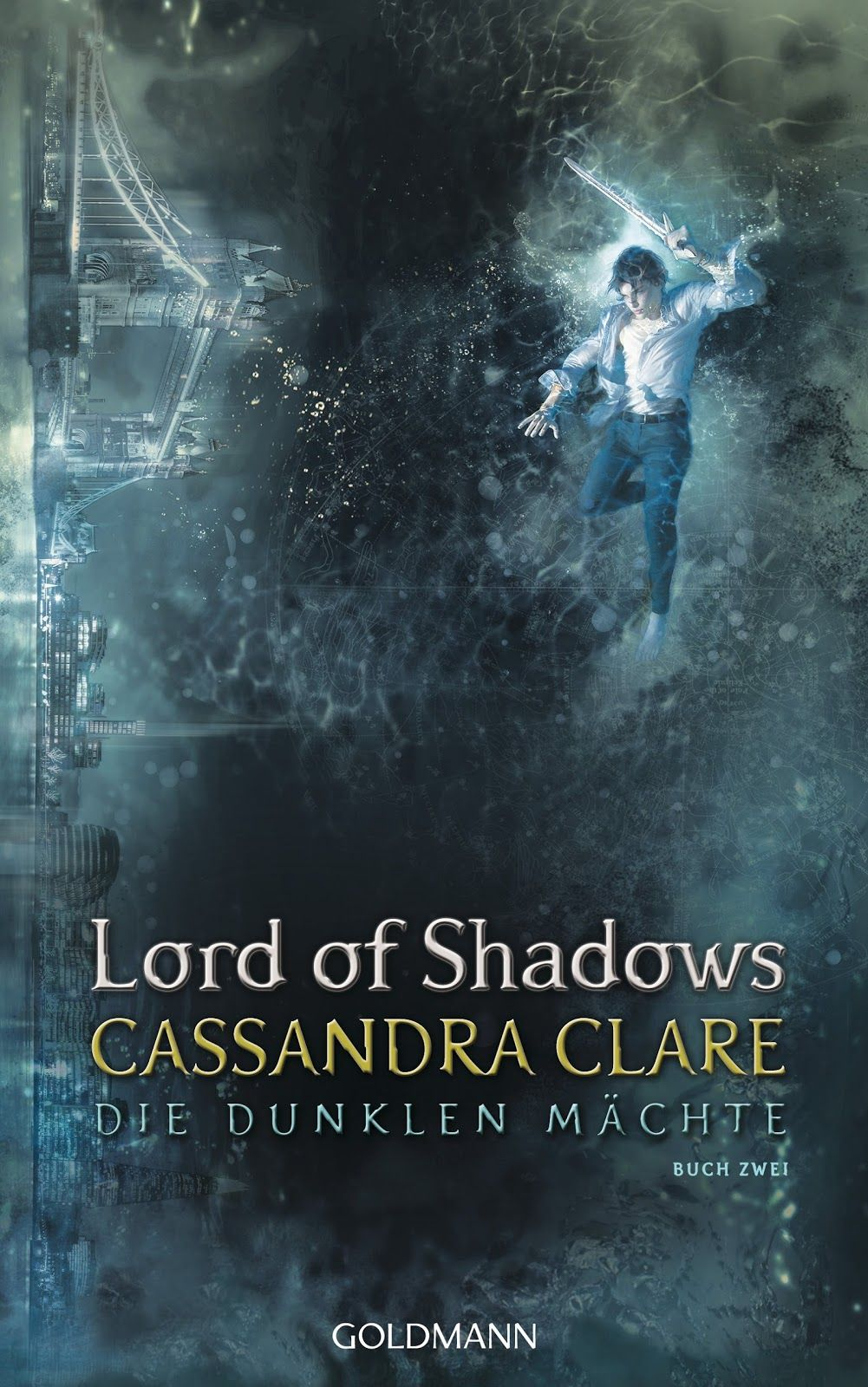 Audiobook Lord Of Shadows The Dark Artifices 2 By Cassandra