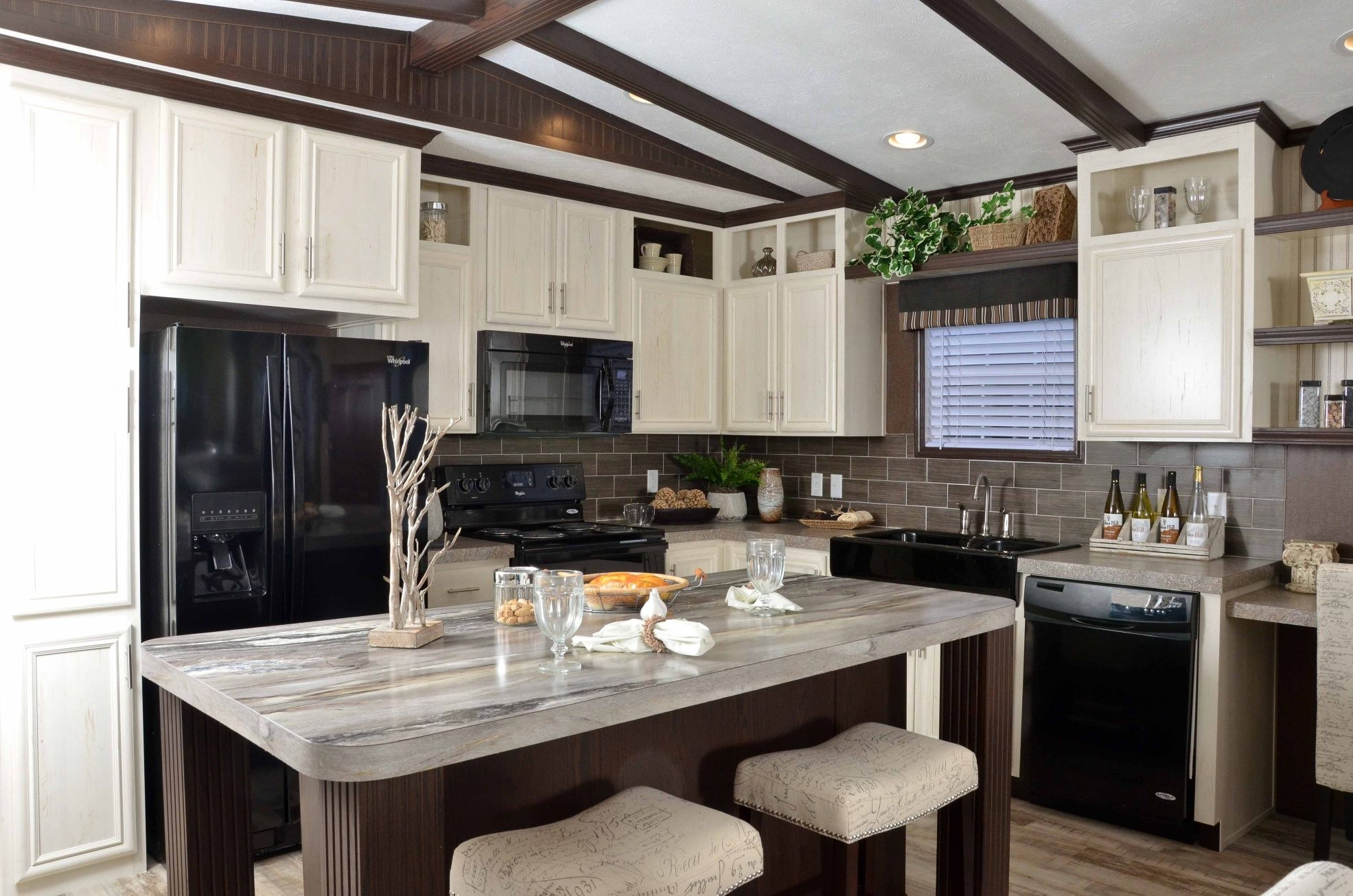 Canyon lake model 16783y kitchen island for Kitchen in the canyon