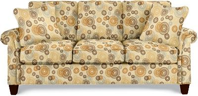 Bree Sofa By La Z Boy Le Fabric