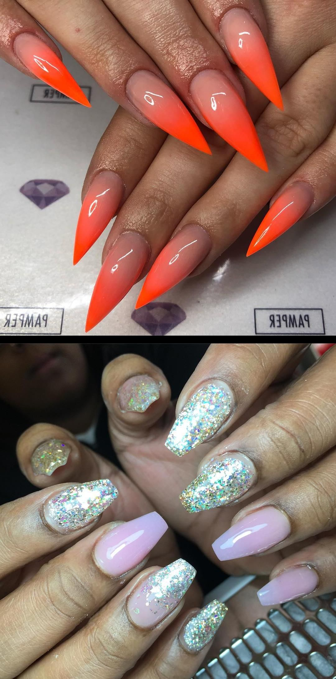 Celestina S Choise 38 Fashion Trends Way To Look More Fashionable 2019 Stiletto Nail Art Jasmine Nails Nails First