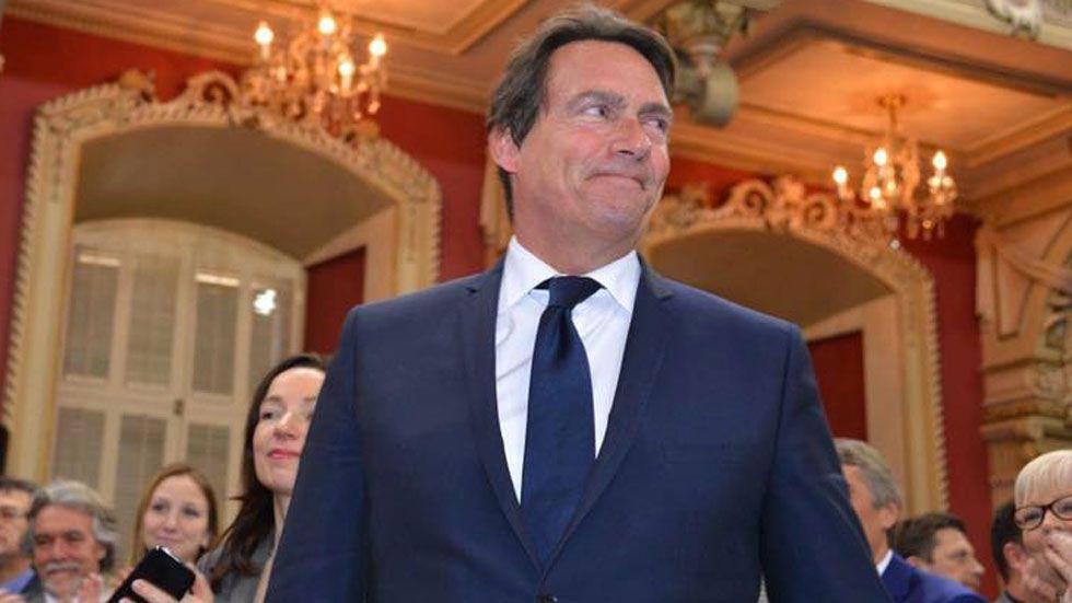 #Pierre Karl Péladeau renoue avec Facebook - Canoë: Canoë Pierre Karl Péladeau renoue avec Facebook Canoë MONTRÉAL - Après s'être fait…