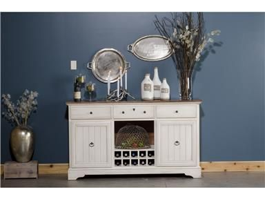 Shop For Palettes By Winesburg Kennedy Sideboard K Sb And Other Dining Room Sideboard Cabinets At Blocke Furniture Dining Room Sideboard Top Furniture Stores