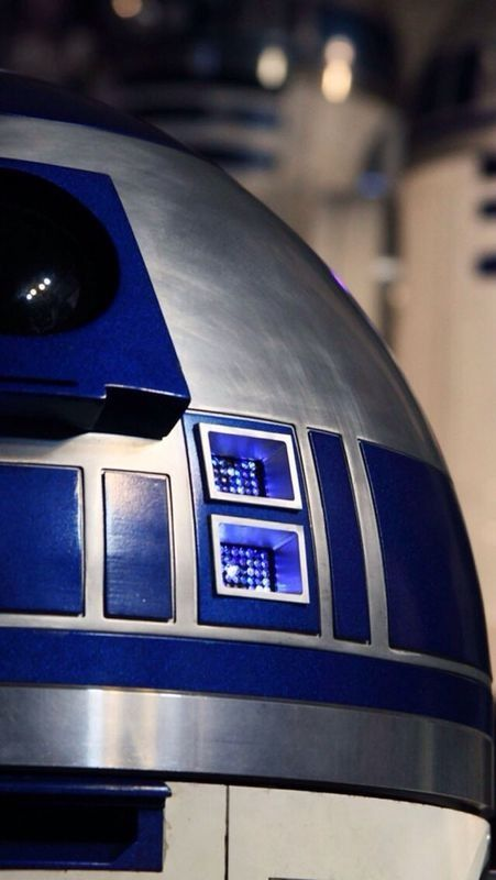 Close Up R2 D2 Iphone 5 Wallpaper Iphone X Wallpapers Star Wars