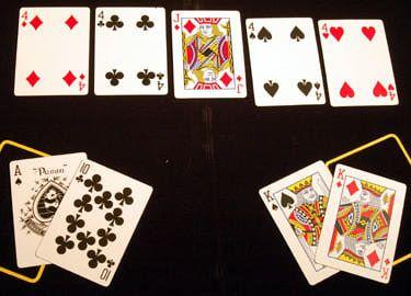 Não tenha dúvida sobre qual é a melhor jogada. Poste as suas mãos no fórum do MaisEV. http://www.maisev.com/forum/poker/