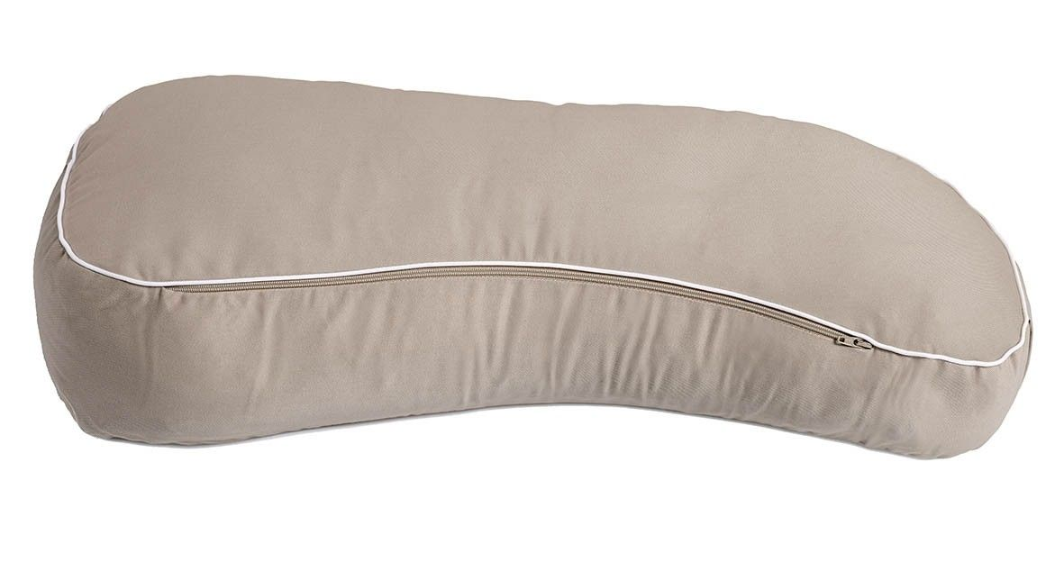 Milkbar Nursing Pillow Sand | Nursing