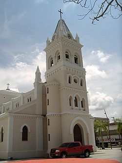 Oldest Church in Puerto Rico | Humacao, Puerto Rico