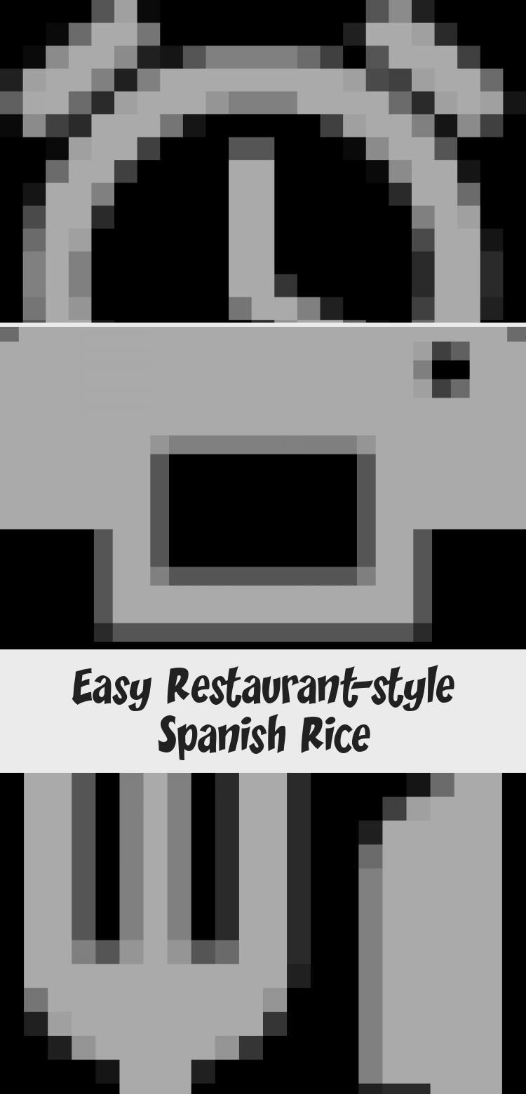 Photo of Learn how to make PERFECT Restaurant-Style Spanish Style at home with just a few…