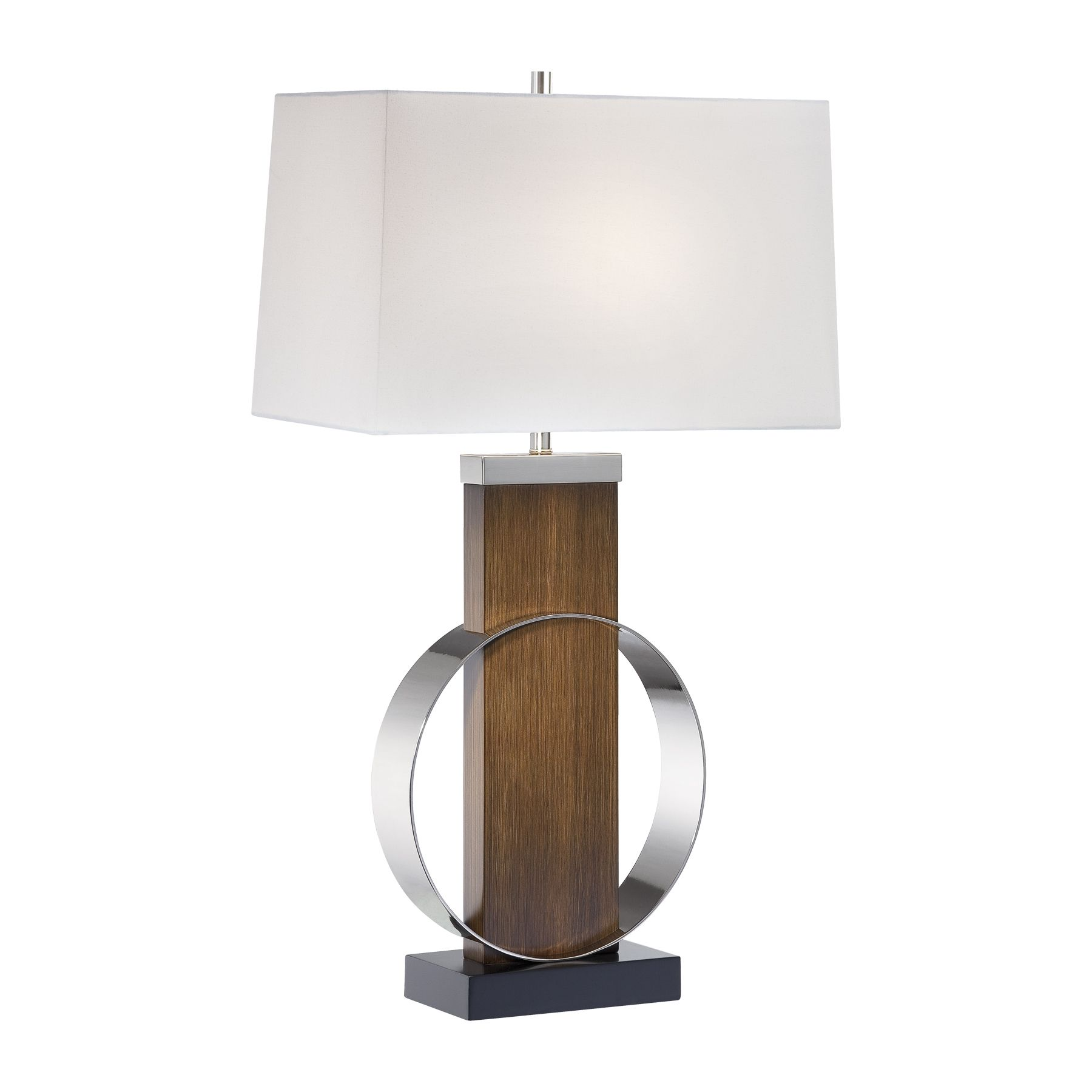 One Light Table Lamp Table Lamp Nickel Table Lamps Lamp