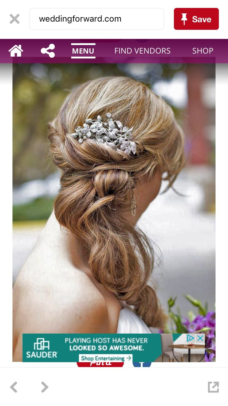 Pin by kelly ebers on hair inspiration for the big day pinterest