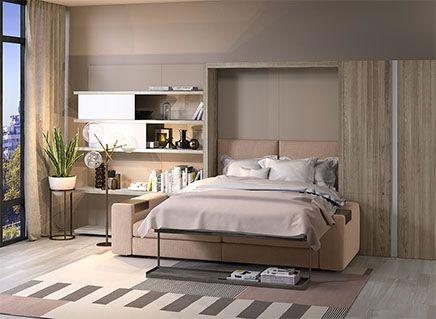 Tango Sofa Wall Bed Murphy Bed Plans Modern Murphy Beds Murphy