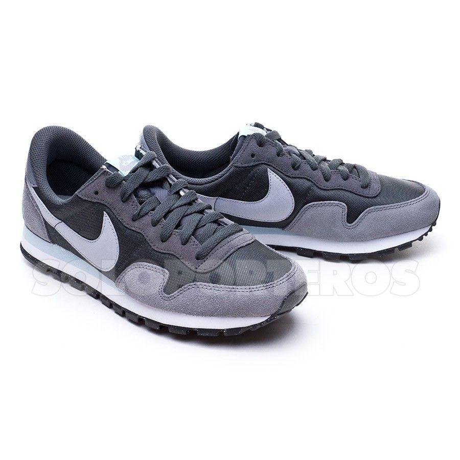 Zapatilla Nike Air Pegasus 83 Anthracite-Wolf grey-Cool grey