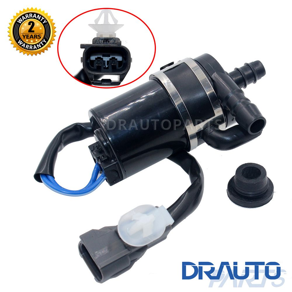 Headlight/Headlamp Cleaning Washer Fluid Pump 8264A022 For 2007 ...