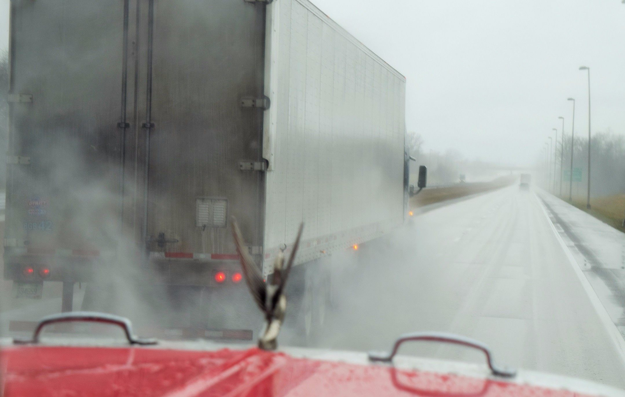 Proponents of a speed limiter mandate, like some trucking lobbyists and so-called safety advocacy groups, appear tired of the DOT dragging its feet in getting the proposed rule published and have a…