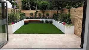 Modern London Back Gardens   Google Search