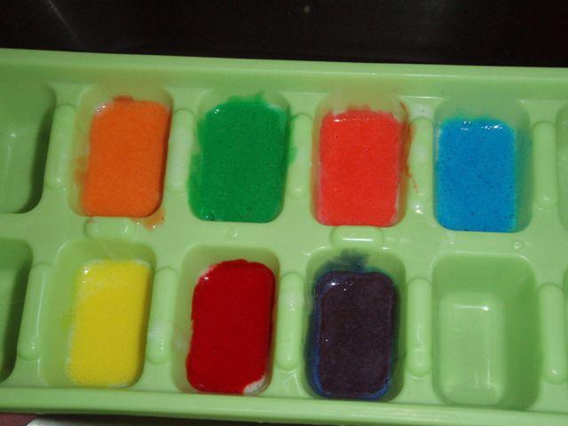 kids Bathtub Paints