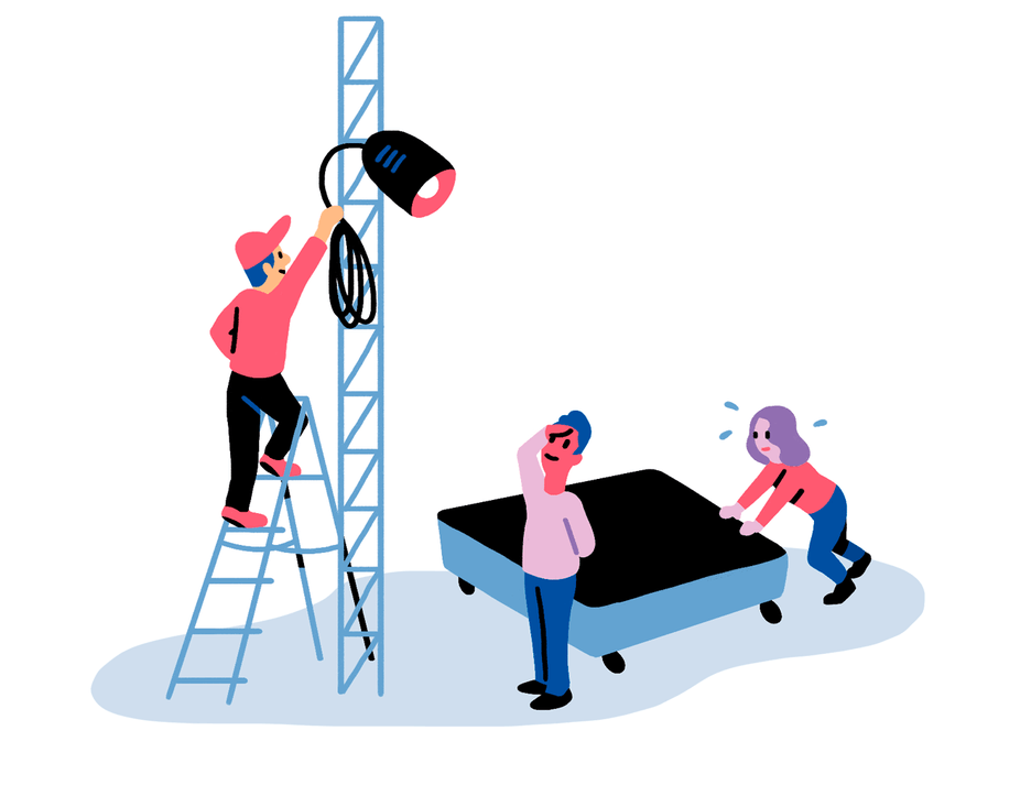 Jon Arne has been working as an illustrator and graphic designer since 2008, and graduated with a BAin Visual Communication from the Oslo Academy of the Arts in 2012. Before ...