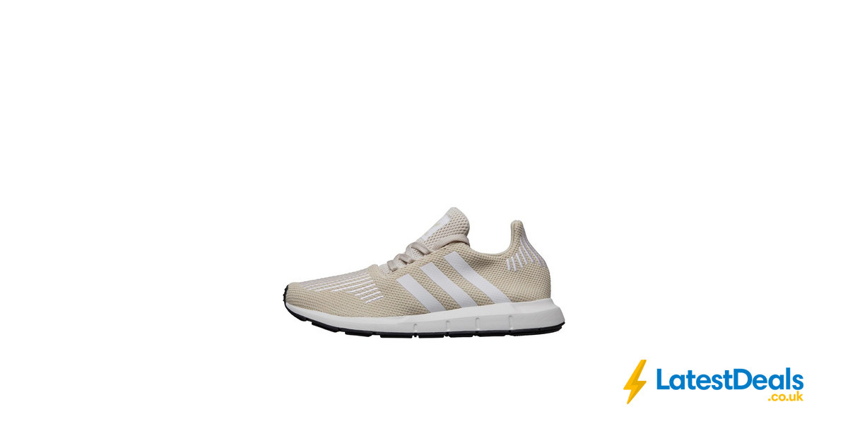 Colgar Portal mil millones  SAVE £43* Adidas Originals Womens Swift Run Trainers Sizes 3.5 > 7.5,  £26.99 at MandM Direct in 2020 | Adidas, Adidas originals, Discount adidas