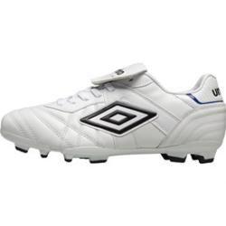 Photo of Umbro Men's Speciali Eternal Prem Fg Football Shoes White Mod …