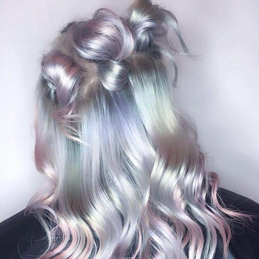 The Guide to Different Types of Hair Dye Cabelos