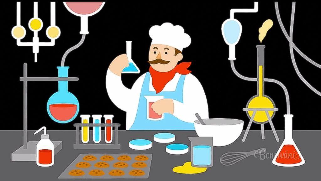 Čo sa deje pri pečení sušienok?