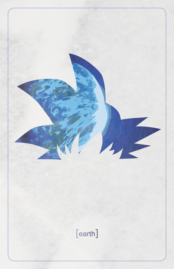 Dragonball Z Minimalist Posters On Behance Dragon Ball Art Dragon Ball Wallpapers Dragon Ball Z