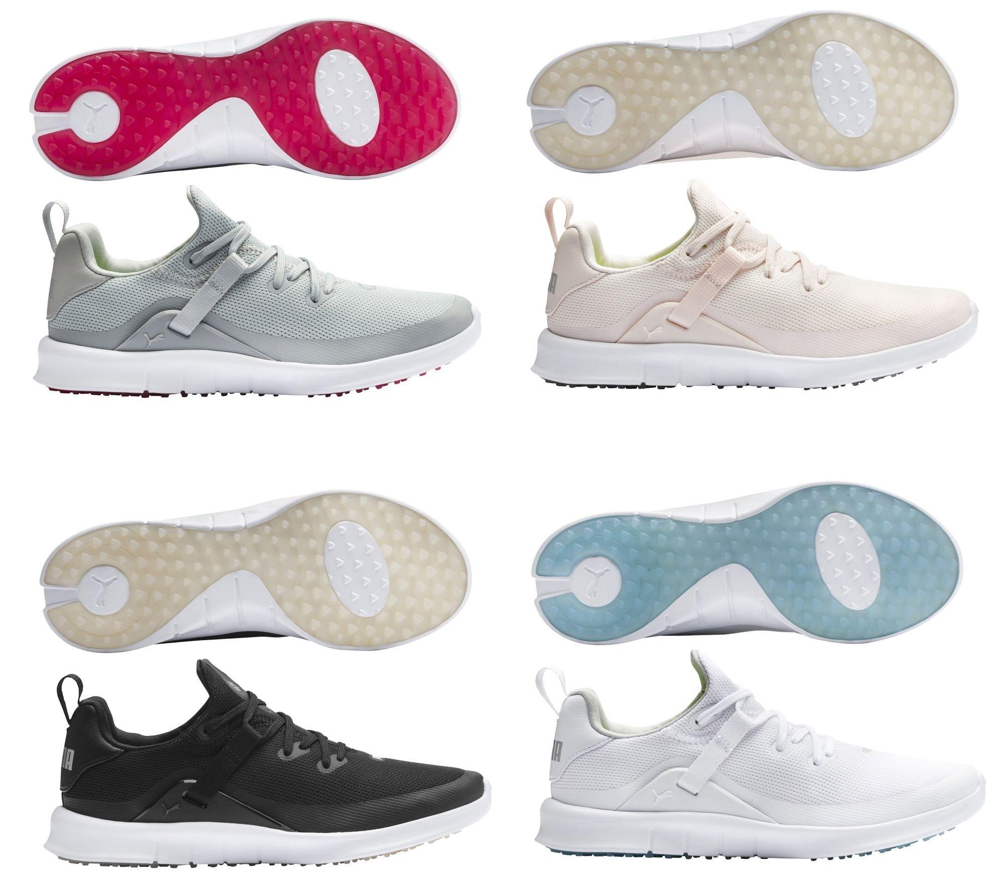 Puma Womens Laguna Fusion Sport Spikeless Golf Shoes 2020 Pick Color Size In 2020 Fusion Sport Spikeless Golf Shoes Womens Golf Shoes