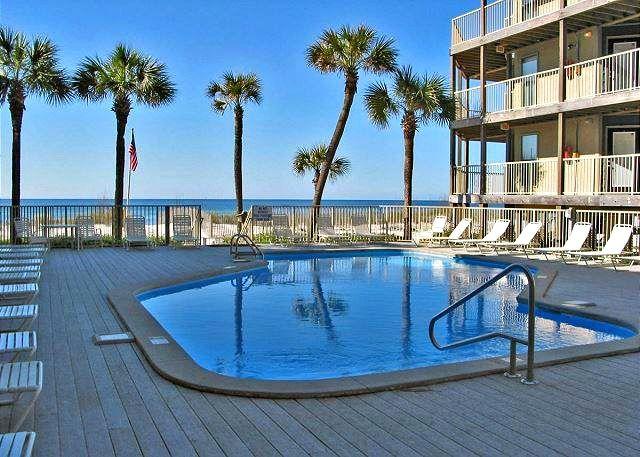 At Sandpiper Condominium In Gulf Shores Gulf Shores Orange Beach Shores