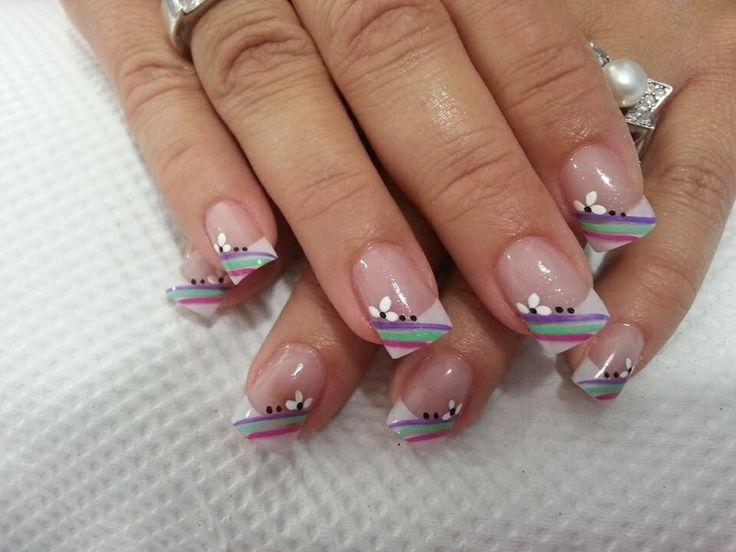 Pin De Isabel Murillo En Isabel Pinterest Nails Nail Designs Y