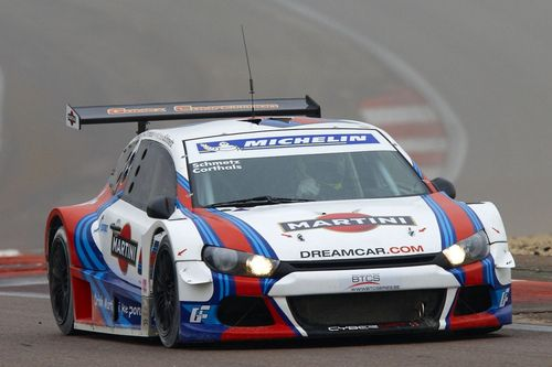 vw scirocco in martini racing livery v dub. Black Bedroom Furniture Sets. Home Design Ideas