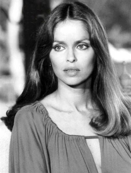 Barbara Bach, Bond girl