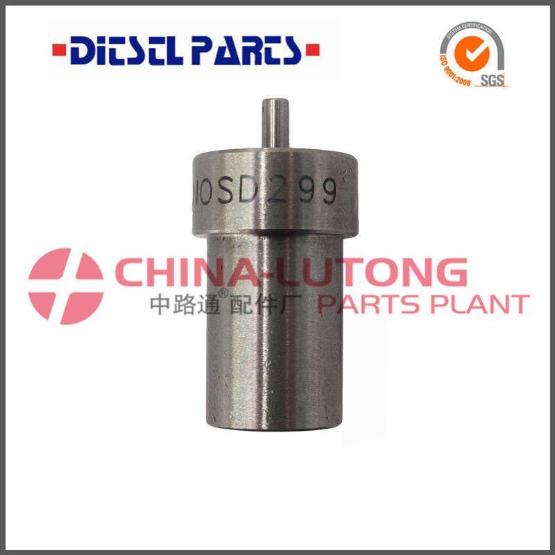 bosch injector parts list 0 434 250 160/DN0SD299 diesel