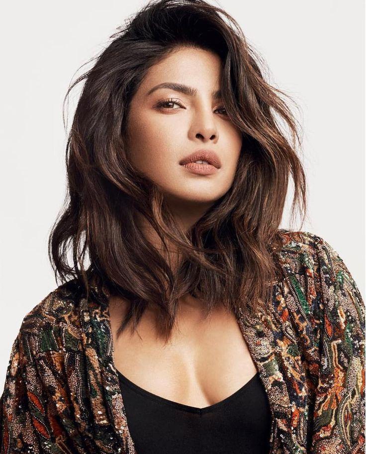 Priyanka Chopra Jonas Best Looks Of All Time Fashionactivation Priyanka Chopra Hair Hair Styles Medium Hair Styles