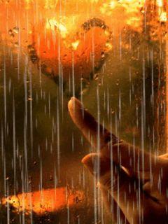 ♥ Autumn Rain
