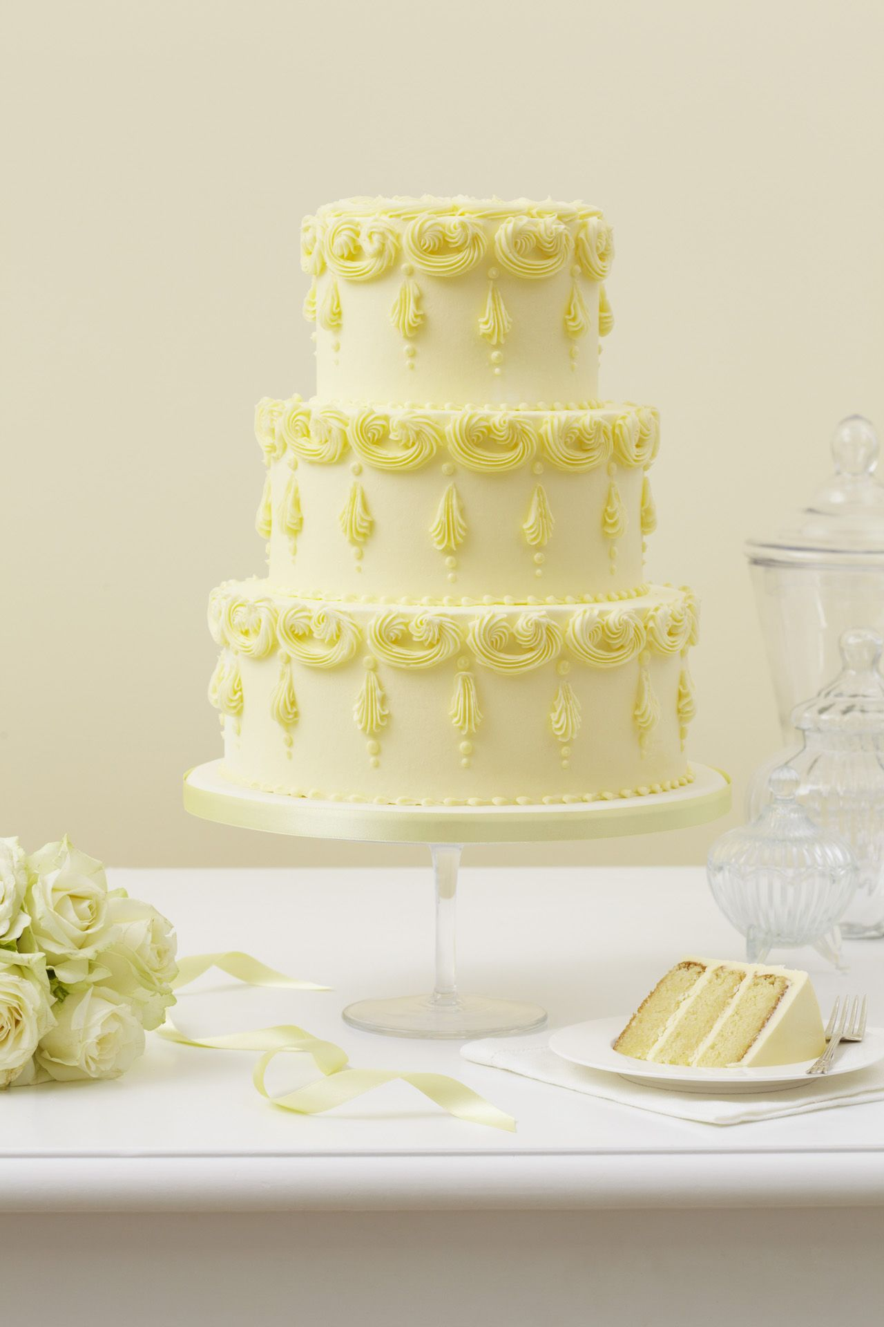 Peggy Porschen Patisserie Cake Collection (BridesMagazine.co.uk ...