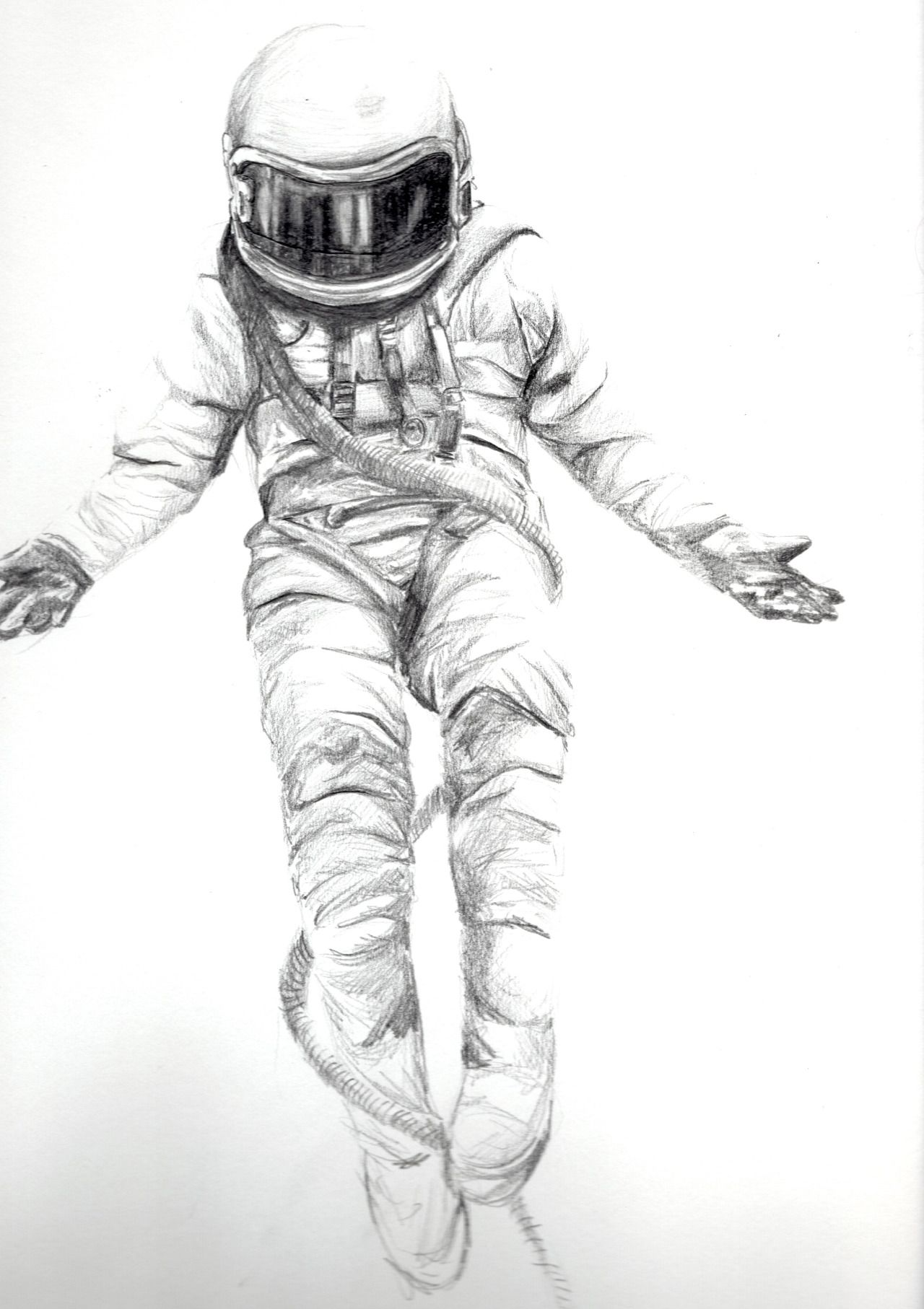 astronaut drawing tumblr google search still dk where to put