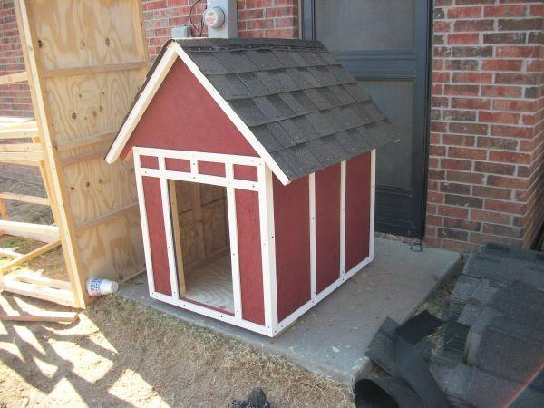 Craig's List Dog House | Dog house, Dog houses