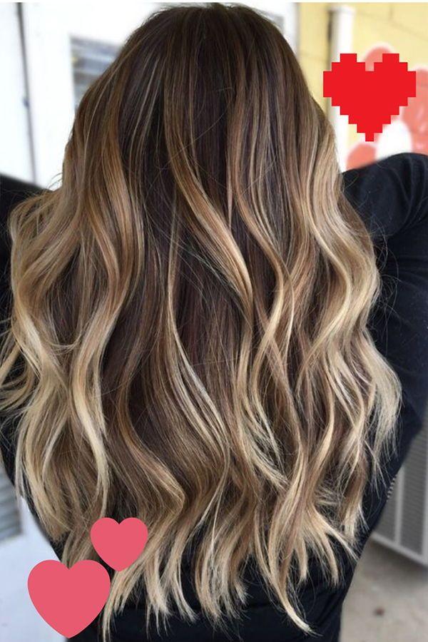 Epingle Sur Cheveux Meche Blonde