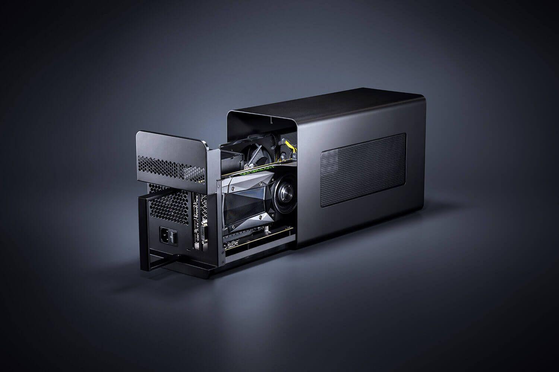 Razer Core X Mercury Pc Razer Gaming Machine Core