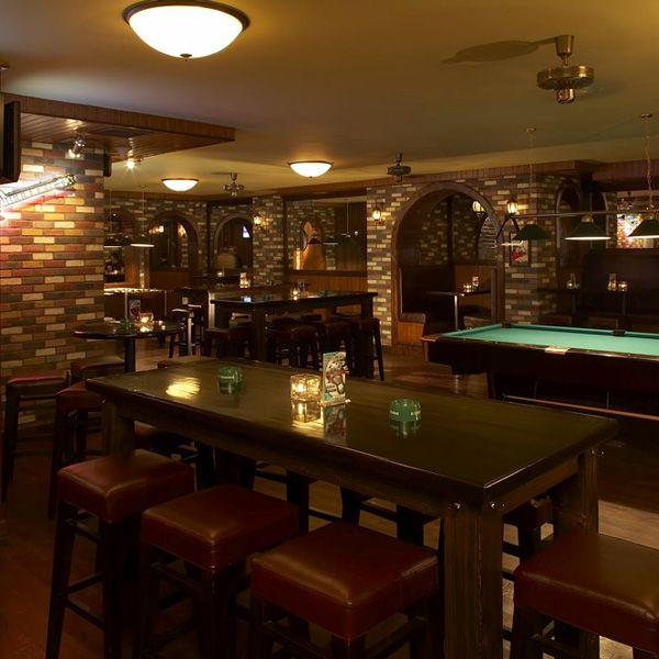 Commercial Bar Design Ideas: Big Bamboo, Sports Bar And Grill Restaurant, Shanghai, By