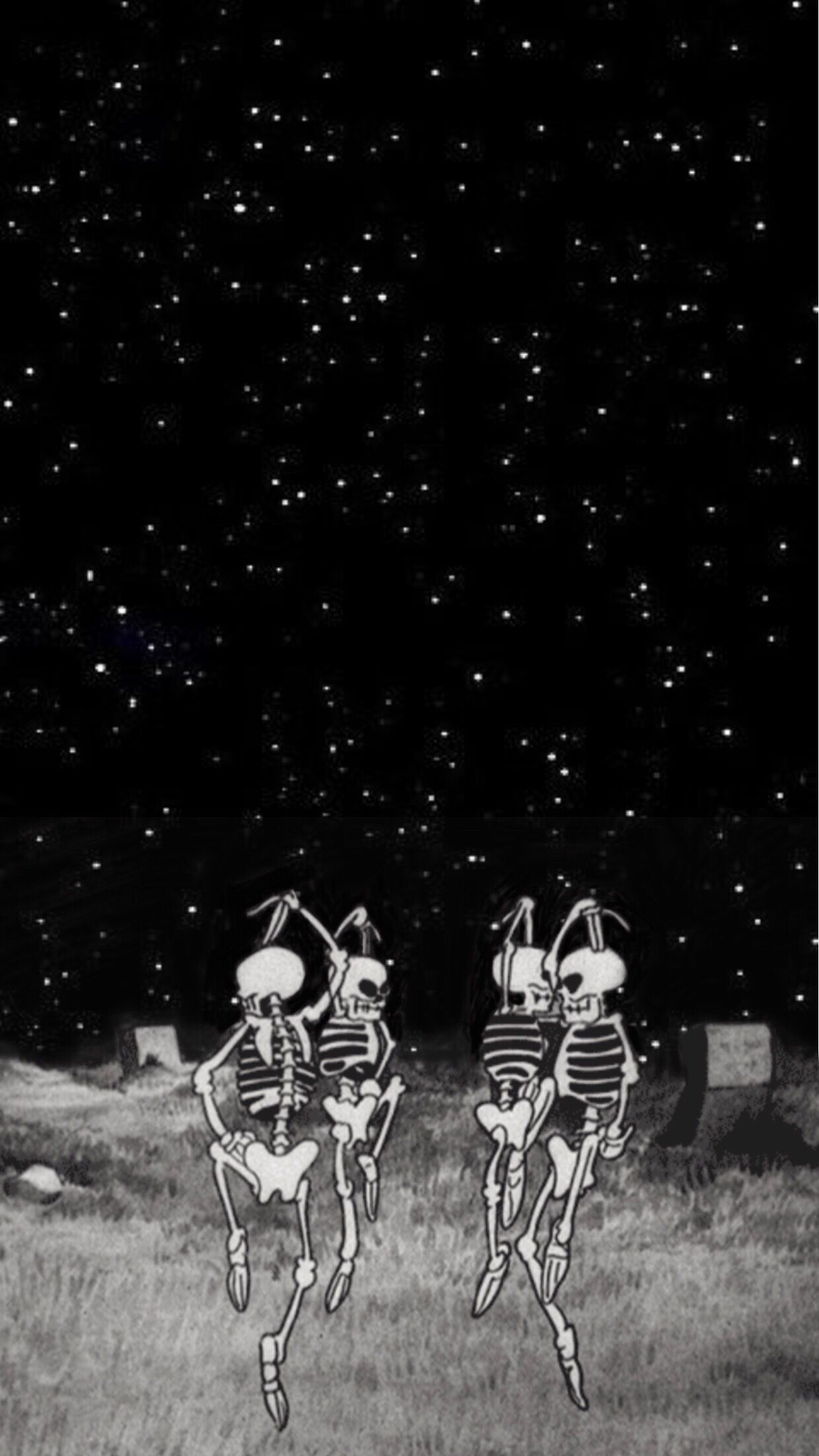 Pin By Illegal On Wallpaper Halloween Wallpaper Iphone Black Aesthetic Wallpaper Cute Wallpapers
