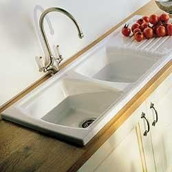 find this pin and more on kitchen ideas sonnet ceramic sink double - Double Ceramic Kitchen Sink