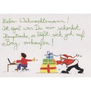 Weihnachten mal anders lustige weihnachtskarten - Weihnachtskarten text lustig ...