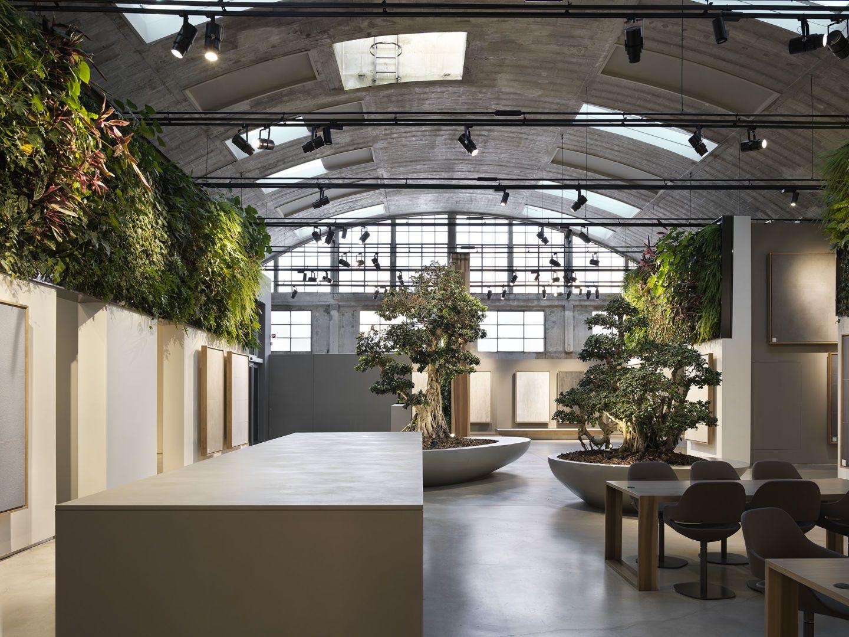 Alessandro Bucci Architetti alessandro bucci architetti, pietro savorelli · sala mostra