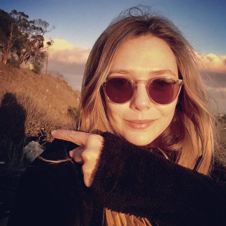"Ì¢‹ì•""ìš"" 52 6천개 ˌ""글 1 282개 Instagram의 Elizabeth Olsen Officiallyelizabetholsen ˋ˜ Not Joining The Instagram Elizabeth Olsen Elizabeth Olsen Scarlet Witch Olsen"