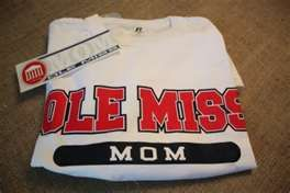 Ole Miss mom
